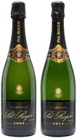 Pol Roger Vertical Tasting Collection / Virtual Champagne Show