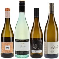 Light and Fresh White Wines Collection