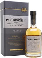 Caperdonich 25 Year Old Peated / Secret Speyside Speyside Whisky