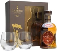 Cardhu 12 Year Old / 2 Glass Pack Speyside Si...