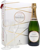Laurent-Perrier Brut NV Gift Set