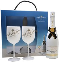 Moet & Chandon Ice Imperial NV Glass Pack