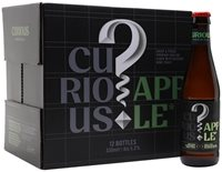 Chapel Down Curious Apple Cider / Case of 12 ...
