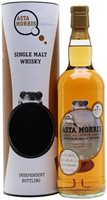 Caol Ila 2012 / 7 Year Old / Asta Morris Islay Whisky