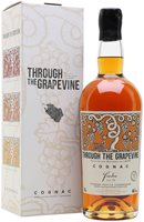 Fradon Lot 70 Cognac / Through The Grapevine
