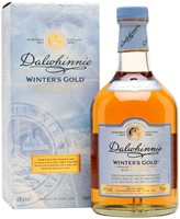 Dalwhinnie Winter's Gold Speyside Single Malt...