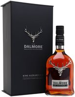 Dalmore King Alexander III Highland Single Ma...
