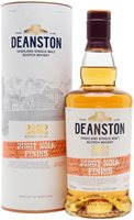 Deanston 2002 / 17 Year Old / Pinot Noir Finish Highland Whisky