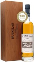 Dunglas 1967 Lowland Single Malt Scotch Whisk...