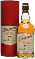 Glenfarclas 10 Year Old Speyside Single Malt ...