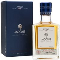 Martin Miller's 9 Moons Cask Aged Gin