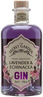Old Curiosity Lavender and Echinacea Gin