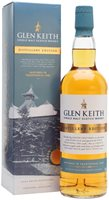 Glen Keith Distillery Edition Speyside Single...