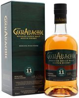 Glenallachie 11 Year Old / Moscatel Finish Sp...