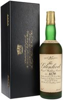 Glenlivet 25 Year Old / Royal Wedding Reserve...