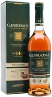 Glenmorangie Quinta Ruban 14 Year Old / Port ...