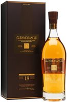 Glenmorangie 18 Year Old Highland Single Malt...