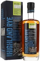 Arbikie Highland Rye 4 Year Old / Release 2 S...