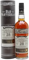 Cameronbridge 1991 / 28 Year Old / Old Particular Lowland Whisky