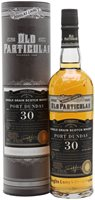 Port Dundas 1990 / 30 Year Old / Old Particular Lowland Whisky