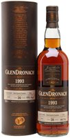 Glendronach 1993 / 26 Year Old / Cask 7405 / TWE Exclusive Highland Whisky