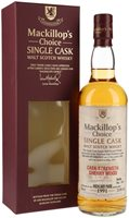 Highland Park 1991 / Sherry Wood / Mackillop'...