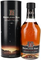 Highland Park 12 Year Old / Bot.1990s Island ...