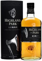 Highland Park Einar / Litre Island Single Mal...