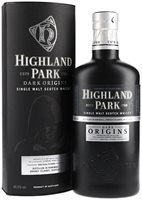Highland Park Dark Origins Island Single Malt...