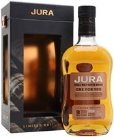 Jura One For You / 18 Year Old / Bot.2018 Isl...