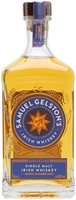 Gelston's Single Malt Single Malt Irish Whisk...