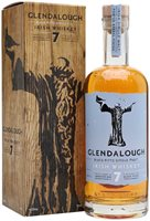 Glendalough 7 Year Old / Porter Finish Single...