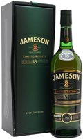 Jameson 18YO Limited Reserve Whiskey