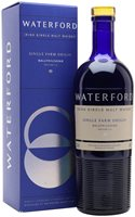 Waterford Ballykilcavan 1.2 Irish Single Malt Whisky