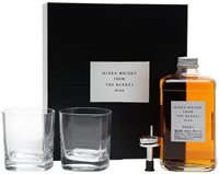 Nikka from the Barrel Gift Pack Japanese Blen...