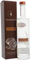 Chamarel Coconut Liqueur 50cl