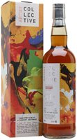 Linkwood 1997 / 21 Year Old / Collective 2.0 Speyside Whisky