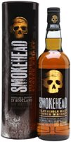 Smokehead Islay Single Malt Scotch Whisky