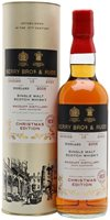 Macduff 2006 / 13 Year Old / Sherry Cask / Berry Bros & Rudd Christmas Edition Highland Whisky