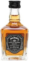 Jack Daniel's Single Barrel Select Whiskey Mi...