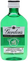 Gordon's Original London Dry Gin Miniature