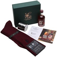 Sipsmith Sock Gift Set with Sloe Gin