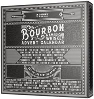 Bourbon Advent Calendar 2018