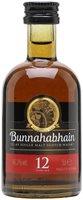 Bunnahabhain - 12 Year Old Miniature