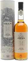 Oban 14 Year Old Highland Single Malt Scotch ...