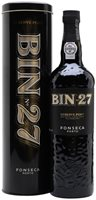 Fonseca Bin No.27 Finest Reserve Port