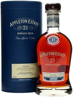 Appleton 21 Year Old Rum