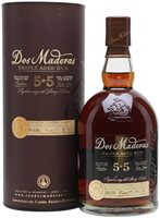 Dos Maderas PX / 5+5 / 10 Year Old / Double A...