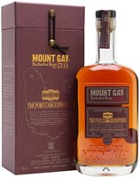 Mount Gay Port Cask Expression Single Traditional Blended Rum