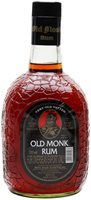 Old Monk 7 Year Old Rum Single Modernist Rum